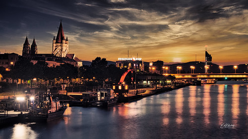 St Stephens, Vienna