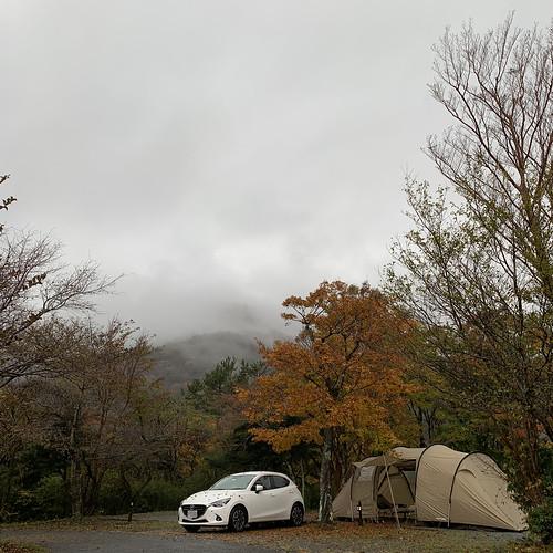芦ノ湖キャンプ村 レイクサイドヴィラ