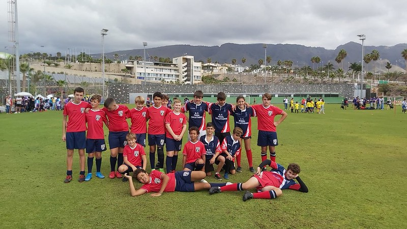 Lanzarote Rugby