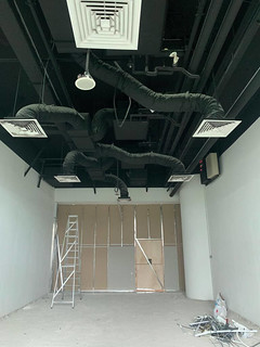 Office and Shop Reinstatement Works Contractor Singapore