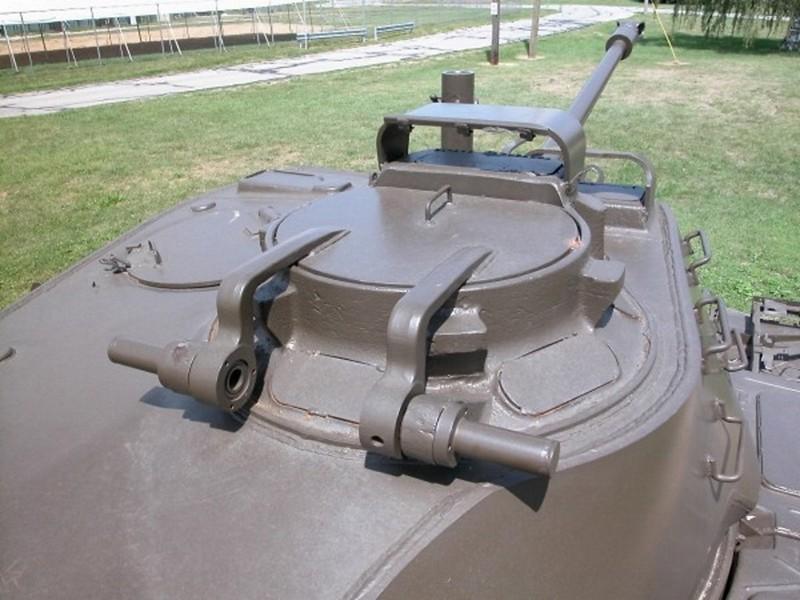 M41 沃克斗牛犬 1