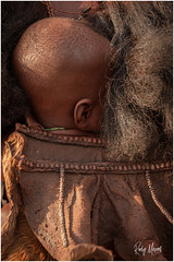 Himba baby