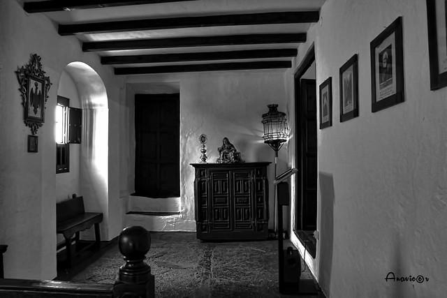 23_En la casa de San Juan de Ávila