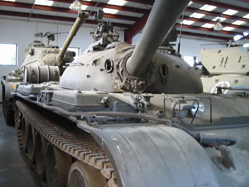 T-54AR 2