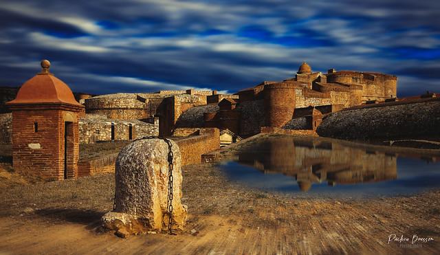 Aragon Kingdom - Salses Le Chateau - France