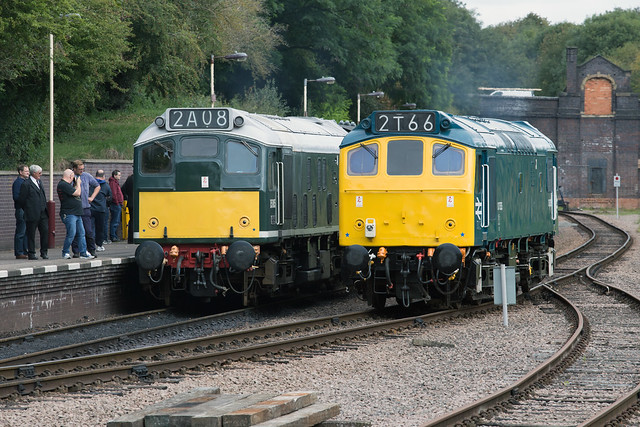 D5185 + D7535 Leicester North