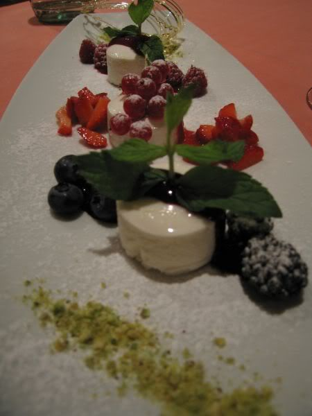 Dolce Yogurt by Arnaldo Laghi