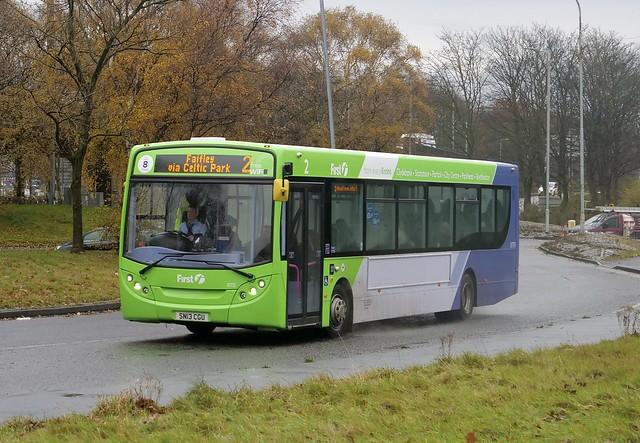 First Glasgow 67770 (SN13CGU)