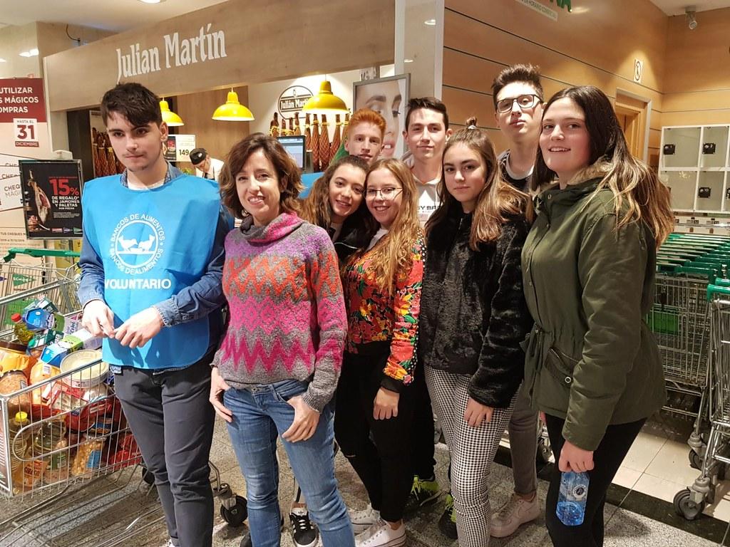 Gran Recogida B.A. - ECI Salamanca 2019 (14)
