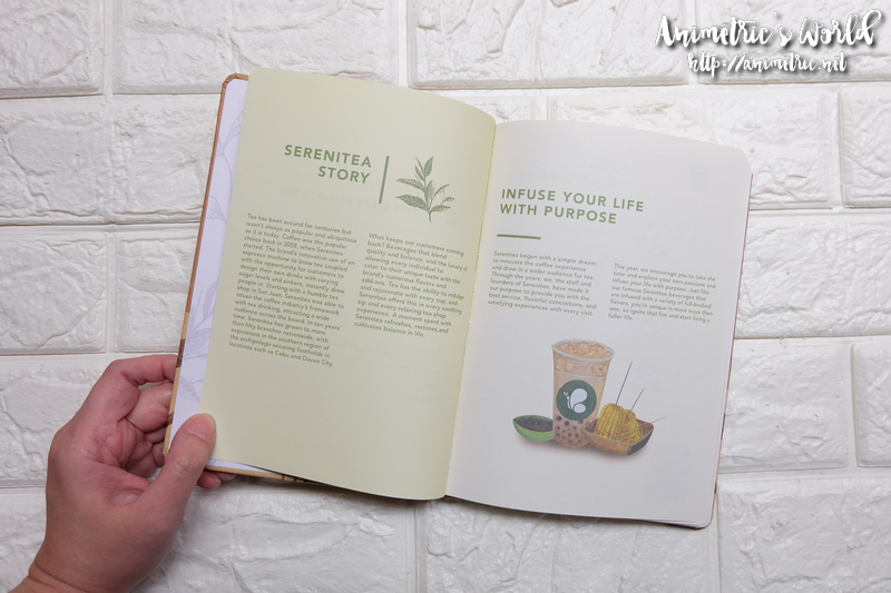 Serenitea Diary 2020