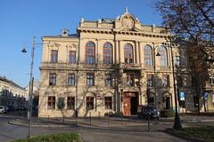 Magistrat Podgórza
