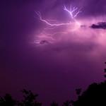 6. Juuni 2014 - 3:42 - Thunderstorm, Rosendahl, Germany, 06-06-2014