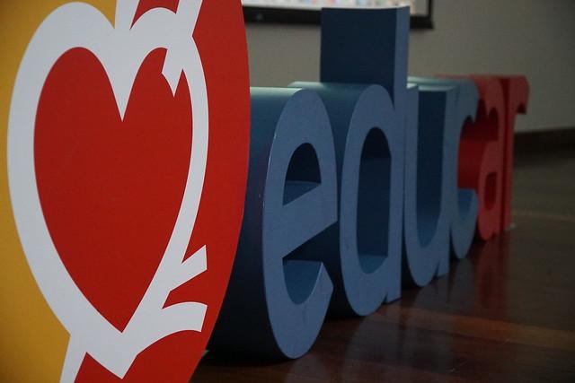 V Encuentro EDUCAR