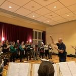 2019,11 Musik + Gospelchor Sachseln