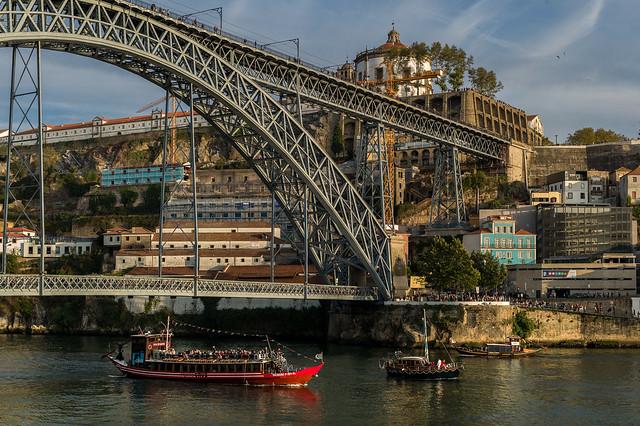 Golden Porto