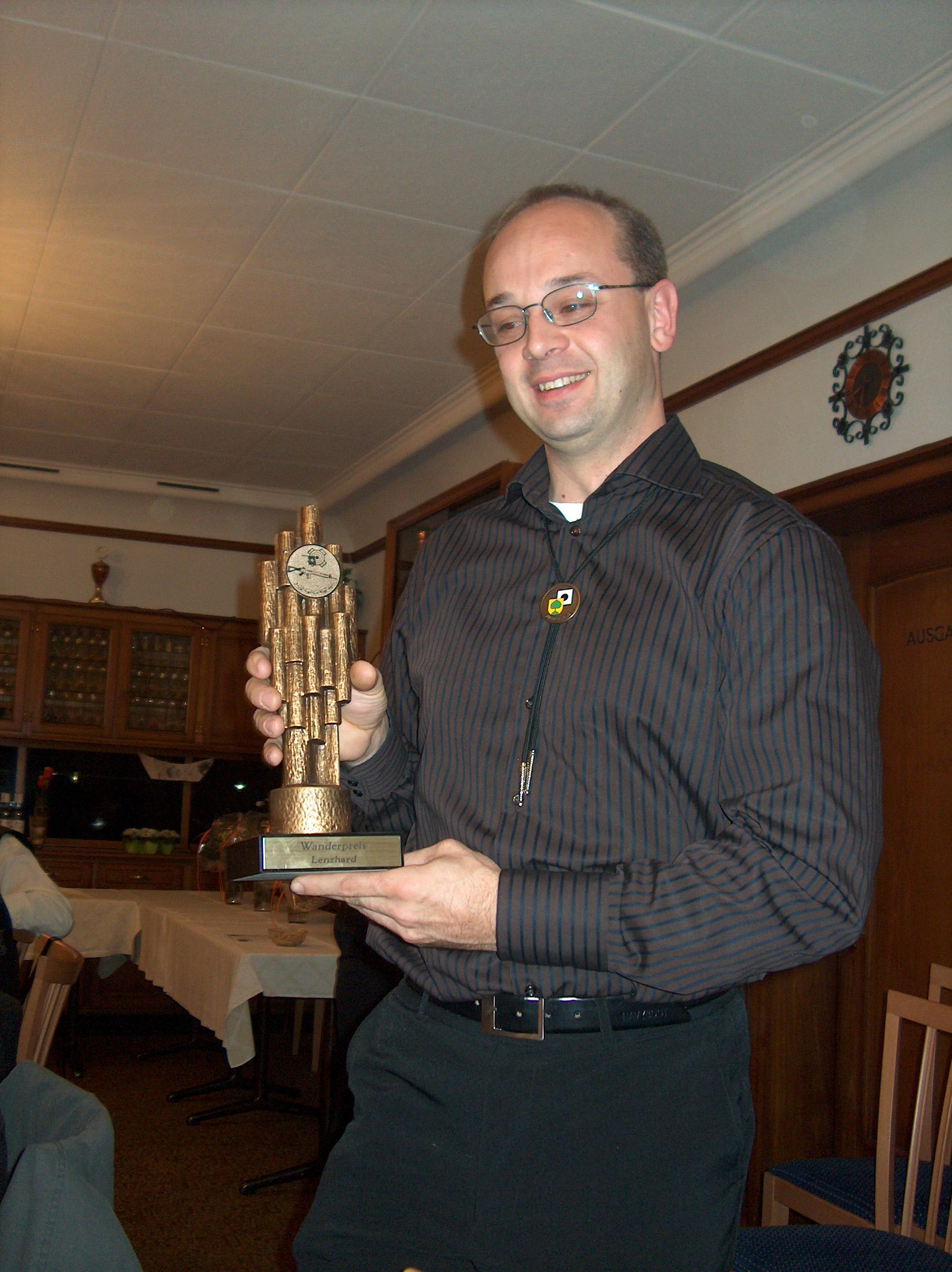 Absenden 2006 FSG Niederlenz