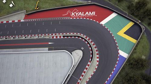 ACC Kyalami 3
