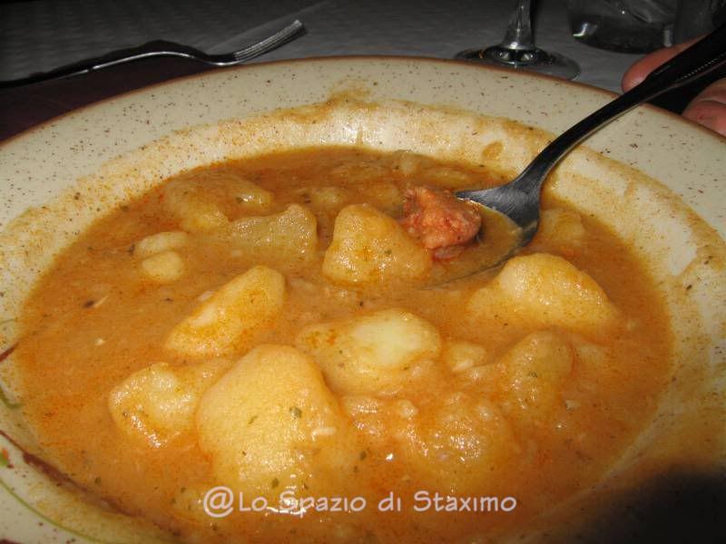 patatas alla riojana