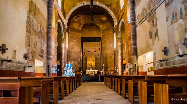 2019 - Mexico - Cuernavaca - 6 - Cathedral