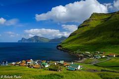 Elduvik - Faroe Islands