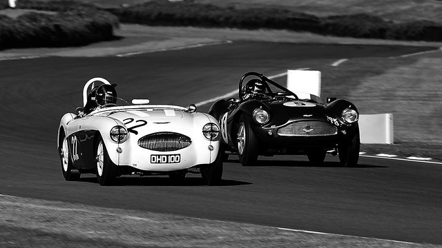 Goodwood Racing