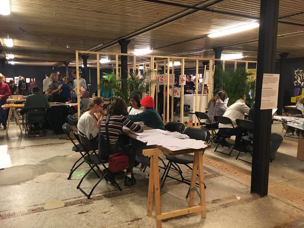 Grafixx workshops
