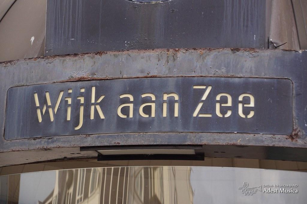 20191123 Sinterklaas Wijk aan Zee - Jeugdband