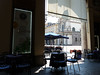 Piazza San Carlo od Caffè Torino, foto: Petr Nejedlý