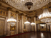 Palazzo Reale – taneční sál, foto: Petr Nejedlý