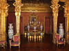 Palazzo Reale – čínský salónek, foto: Petr Nejedlý