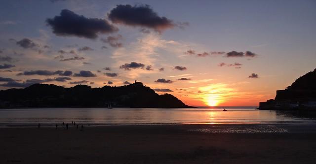 Donostia / San Sebastián, País Vasco, España.