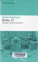 Belén Rubiano, Rialto 11