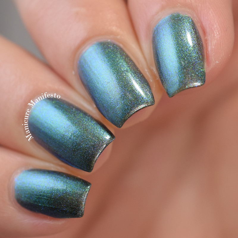 Paint It Pretty Polish I Believe review