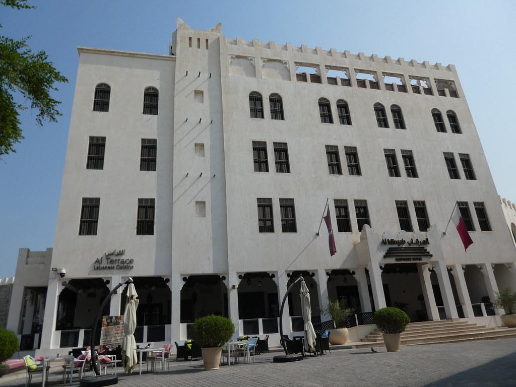 Al Mirqab Boutique Hotel Souq Waqif, Doha