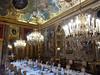 Palazzo Reale – jídelna, foto: Petr Nejedlý