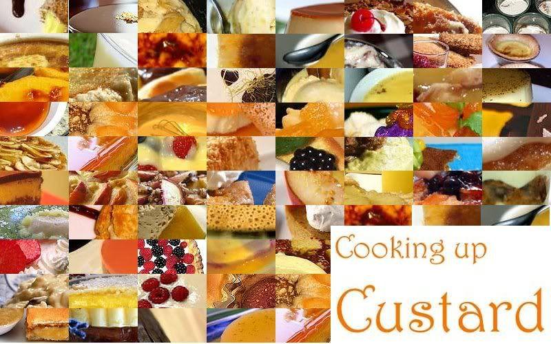 SHF 12: Custard