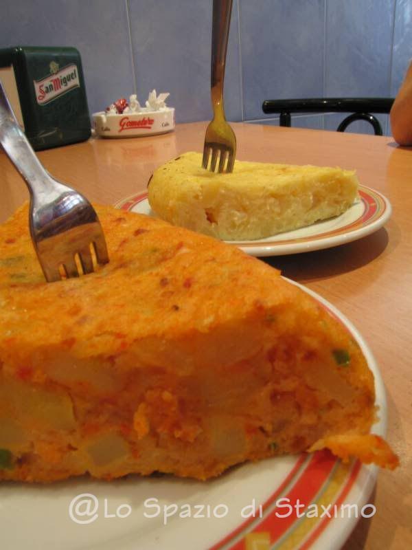 Tortilla Burgos