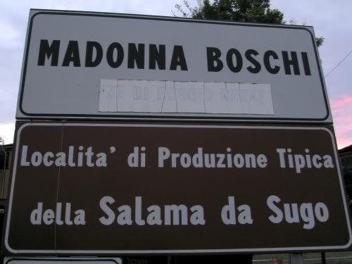Madonna Boschi