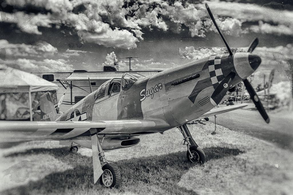 EAA AirVenture 2019 (Oshkosh, Wisconsin)