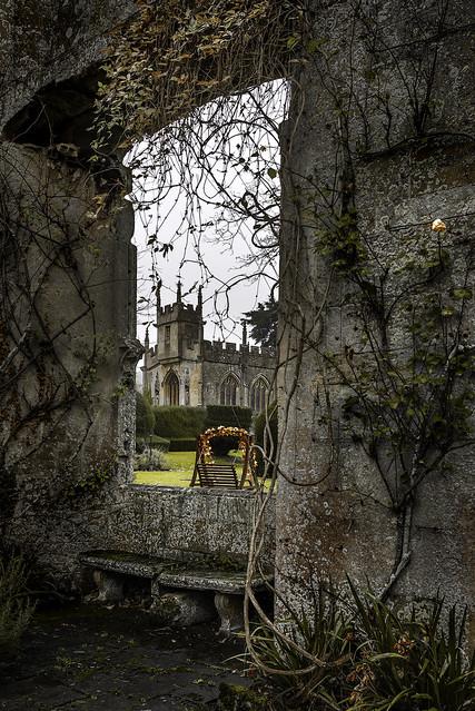 abbey view