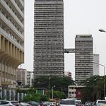 Le Plateau - Abidjan