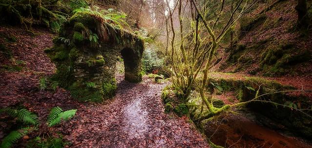 Fairytale Gateway