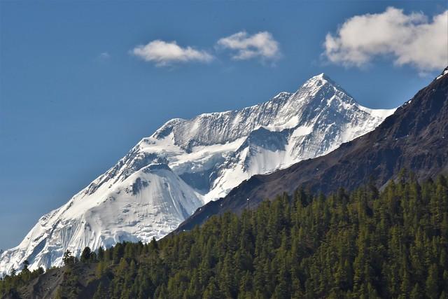 Annapurna 2 #Manang