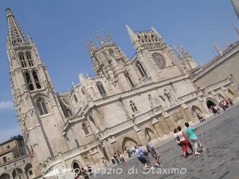 Cattedrale Burgos