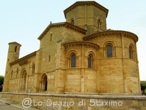 Chiesa Fromista