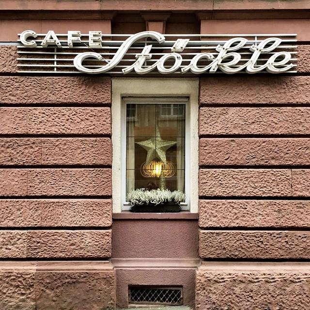 CAFE Stöckle