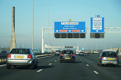 A10 Oost - Amsterdam (Netherlands)