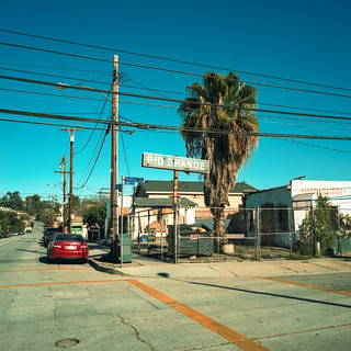 rio grande (xpro). east los angeles, ca. 2018.
