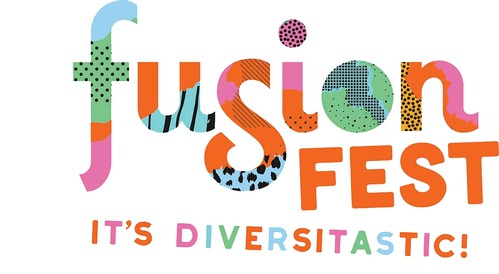 "The Award-Winning FusionFEST – ""It's Diversitastic"""
