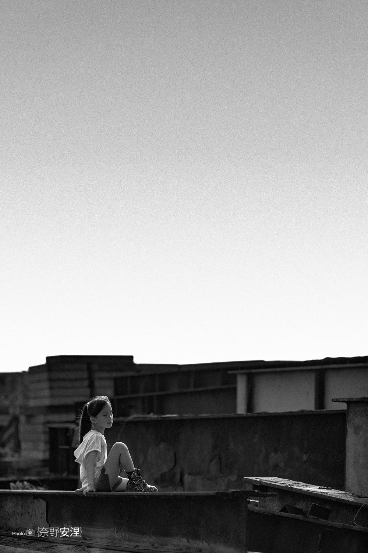 芭蕾 MIX 工業風 | 跟著攝影師去拍照 6 -9